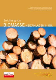 Biomasse Heizanlagen in OÖ